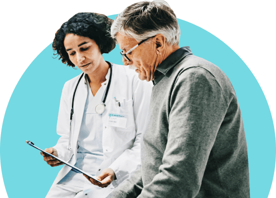 Find the right doctor on Healthgrades