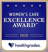 Healthgrades Women's Care Awards