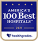 Healthgrades America's Best Hospitals Awards