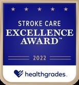 Healthgrades 2022 Stroke Care