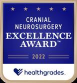 Healthgrades 2022 Cranial Neurosurgery