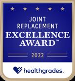Healthgrades 2022 Joint Replacement