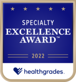 Healthgrades Specialty Excellence Awards