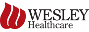 Wesley Medical Center logo