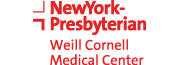NewYork-Presbyterian/Weill Cornell Medical Center Logo