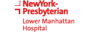 NewYork-Presbyterian/Lower Manhattan Hospital Logo