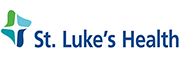 St. Luke's Health - The Vintage Hospital logo