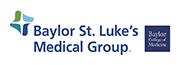 St. Luke's Health - Baylor St. Luke's Medical Center logo