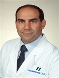 Dr. Gregory Simonian, MD
