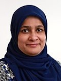 Dr. Shamim Saeed, MD