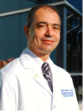 Dr. George Daniel, MD