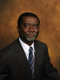 Dr. Wycliffe Wright, MD