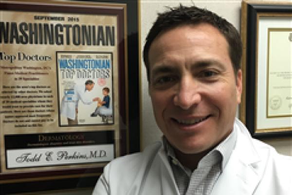 Dermatologists near Falls Church, VA - Skin Doctor