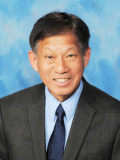 Dr. Christopher Chang, MD