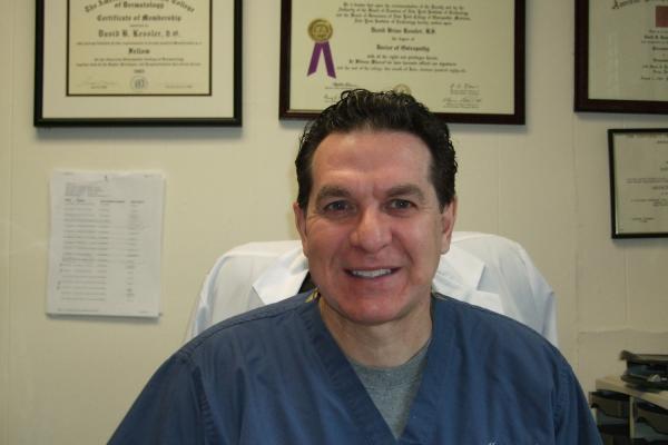 Dermatologists near Seaford, NY - Skin Doctor