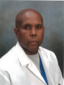 Photo: Dr. Yusuf Rashada, MD