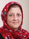 Dr. Sharareh Bagherian, DO