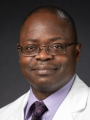 Photo: Dr. Bamidele Adesunloye, MD