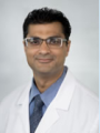 Photo: Dr. Hitesh Patel, MD