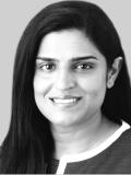 Dr. Aisha Chaudhry, MD
