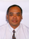 Image of Dr. Gonzales