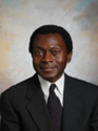 Photo: Dr. Nyambi Ebie, MD