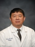 Image of Dr. Zhao