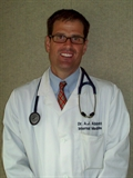 Dr. Anthony Abbruzzi, DO
