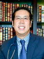 Photo: Dr. Brian Chung, DO
