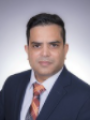 Photo: Dr. Nitin Sharma, MD