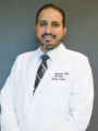 Photo: Dr. Amir Ahmadian, MD