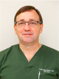 Dr. Carlos Barrionuevo, MD