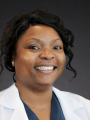 Photo: Dr. Pierrette Dsamou, MD