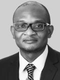 Dr. Babatunde Adekola, MD