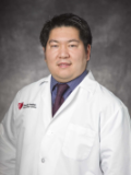 Image of Dr. Chang