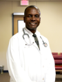 Photo: Dr. Darryl Peterson, MD