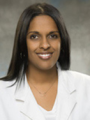 Photo: Dr. Cherise Felix, MD