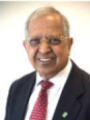 Photo: Dr. Suresh C Gupta, MD