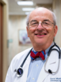 Photo: Dr. Lawrence Whitlock, MD