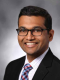 Dr. Aniruddh Behere, MD