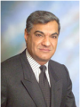 Photo: Dr. Imtiaz Ahmad, MD