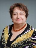Dr. Inna Abramova, MD