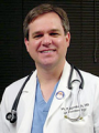Photo: Dr. Charles Riggenbach, MD