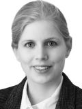 Dr. Claudia Baumann, MD