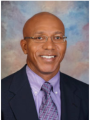 Photo: Dr. Richard Gayles, MD