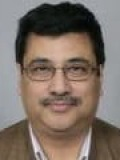 Image of Dr. Shrestha