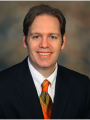 Photo: Dr. Brian Harting, MD