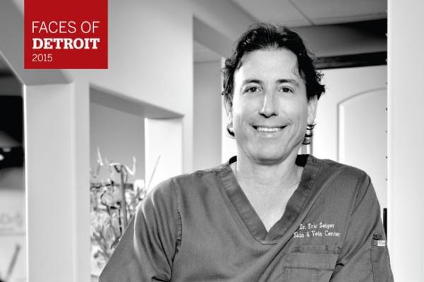 Dermatologists near Warren, MI - Skin Doctor