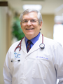 Photo: Dr. Clarence Prihoda, MD