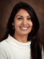 Photo: Dr. Chaya Krishnamurthy, MD